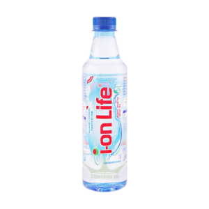 Nước Ion Life 450ml