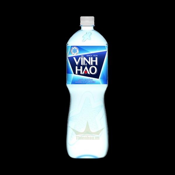 Nước khoáng Vĩnh Hảo 1.5 lít