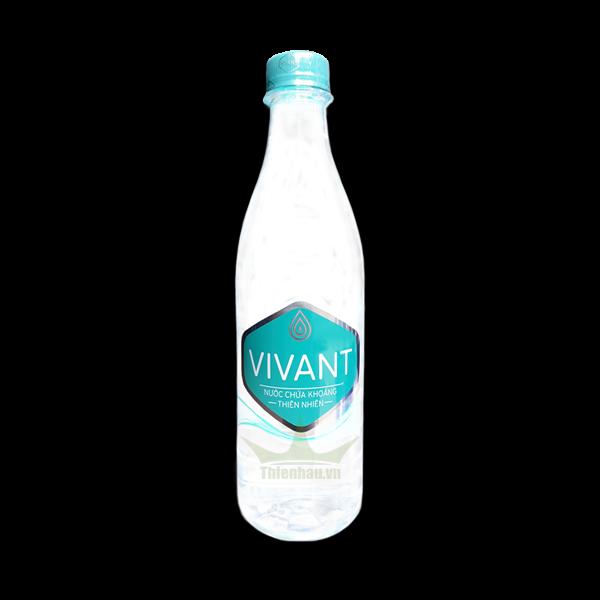 Nước khoáng ViVant 500ml