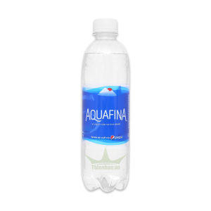 Nước Aquafina 500 ml