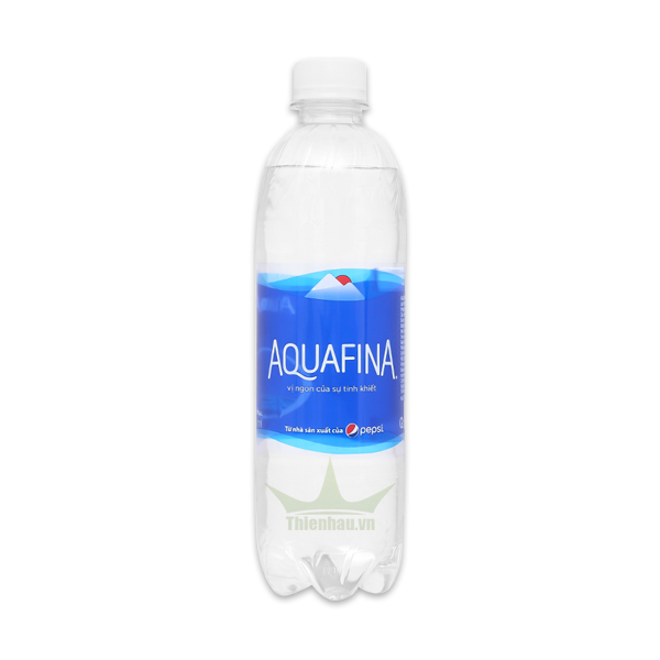 Nước Aquafina 500 ml