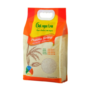 Gạo Hạt Ngọc Trời Phượng Hoàng 5kg